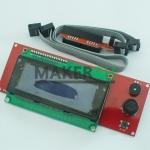 RAMP S1.4 LCD2004 For RepRap