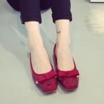 Preorder รองเท้าแฟชั่น สไตล์เกาหลี 35-41 รหัส BS-1075
