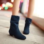 Preorder รองเท้าแฟชั่น สไตล์เกาหลี 34-47 รหัส 9DA-6397