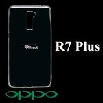 เคส Oppo R7 Plus ซิลิโคน สีใส