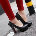 Preorder รองเท้าแฟชั่น สไตล์ เกาหลี 31-47 รหัส 9DA-9456