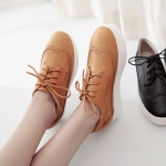 Preorder รองเท้าแฟชั่น สไตล์เกาหลี 34-43 รหัส 55-3524