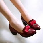 Preorder รองเท้าแฟชั่น สไตล์เกาหลี 32-43 รหัส 9DA-4575