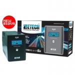 "850VA ETECH ego (LCD) ""By Zircon"""