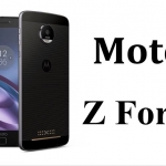 ฟิล์มกระจก Moto Z Force