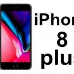 (7-0029) ฟิล์มกระจก iPhone 8 Plus
