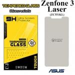 ฟิล์มกระจก Asus Zenfone 3 Laser (ZC551KL)