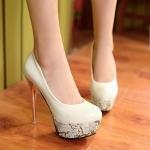 Preorder รองเท้าแฟชั่น สไตล์เกาหลี 32-43 รหัส 9DA-39142