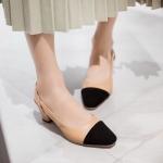 Preorder รองเท้าแฟชั่น สไตล์เกาหลี 33-43 รหัส 9DA-5034