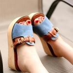 Preorder รองเท้าแฟชั่น สไตล์เกาหลี 30-43 รหัส 9DA-0764