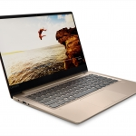 Notebook Lenovo IdeaPad720S-81BD003MTA (Gold)