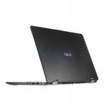 Notebook Asus VivoBook Flip TP410UF-EC024T (Gray) Touch