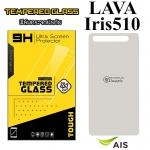 ฟิล์มกระจก Lava Iris 510