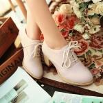 Preorder รองเท้าแฟชั่น สไตล์เกาหลี 31-43 รหัส 9DA-4129