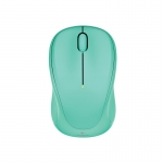 WIRELESS MOUSE -GREEN ENVY (GREEN)