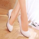 Preorder รองเท้าแฟชั่น สไตล์เกาหลี 34-43 รหัส 9DA-5161