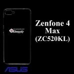เคส ASUS ZenFone 4 Max (ZC520KL) ซิลิโคน สีใส