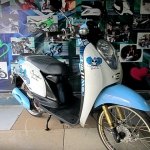 scoopy i 2011