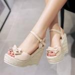 Preorder รองเท้าแฟชั่น สไตล์เกาหลี 34-39 รหัส 9DA-4074