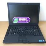 Notebook Dell Latitude E6410 Intel Core i5