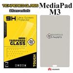 ฟิล์มกระจก Huawei MediaPad M3