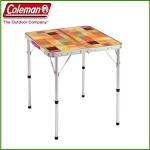 โต๊ะพับ Coleman Natural Mosaic Living Table/60