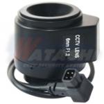 WLA002 : Lens Auto Iris