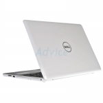 Notebook Dell Inspiron 5567-W56613354PTH (White)