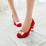 Preorder รองเท้าแฟชั่น 31-43 รหัส 9DA-3834