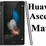 ฟิล์มกระจก Huawei Ascend Mate7