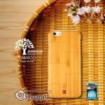 เคส iPhone6/6s Janwood (Bamboo)- REMAX