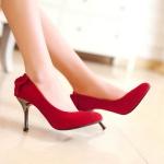 Preorder รองเท้าแฟชั่น สไตล์เกาหลี 34-47 รหัส 9DA-3660