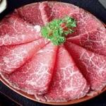 เนื้อวัวมิยาซากิ