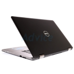 Notebook Dell Inspiron N7568-W560625TH (Black) Touch