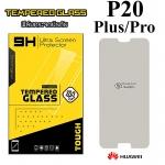 ฟิล์มกระจก Huawei P20 Pro