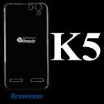 เคส Lennovo K5 ซิลิโคน สีใส