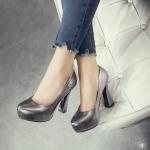 Preorder รองเท้าแฟชั่น สไตล์เกาหลี 34-39 รหัส 9DA-9490