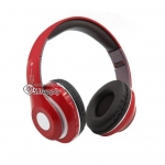 หูฟัง บลูทูธ ไร้สาย Beats STN-13 สีแดง