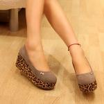 Preorder รองเท้าแฟชั่น สไตล์เกาหลี 32-43 รหัส 9DA-6233