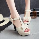 Preorder รองเท้าแฟชั่น สไตล์เกาหลี 31-47 รหัส 9DA-0059