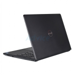 Notebook Dell Inspiron 3568-W56855056TH (Black)
