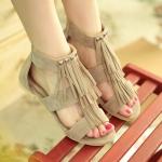 Preorder รองเท้าแฟชั่น สไตล์เกาหลี 30-43 รหัส 9DA-0844