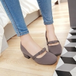 Preorder รองเท้าแฟชั่น 32-43 รหัส 9DA-8650