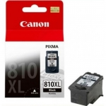 CARTRIDGE - CANON PG-810XL BLACK INK