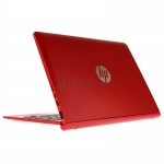 Notebook HP Pavilion X2 10-n127TU (Red)