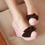 Preorder รองเท้าแฟชั่น สไตล์เกาหลี 31-43 รหัส 9DA-4821