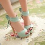 Preorder รองเท้าแฟชั่น สไตล์เกาหลี 32-42 รหัส HZ-5331