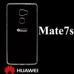 เคส Huawei Mate7s ซิลิโคน สีใส