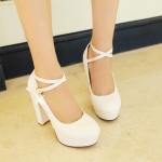 Preorder รองเท้าแฟชั่น สไตล์เกาหลี 31-43 รหัส 9DA-2958