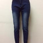 กางเกงยีนส์ฮ่องกง Size 34 Code#C505